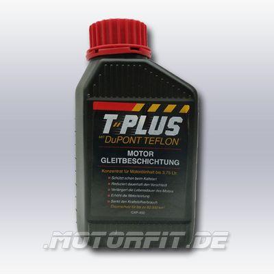 T-PLUS GXP-450  Motor-Gleitbeschichtung PTFE 450ml