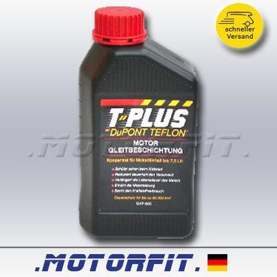T-PLUS GXP-900  Motor-Gleitbeschichtung PTFE 900ml