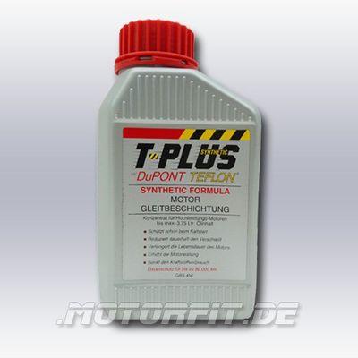T-PLUS GRS450 - MOTOR-GLEITBESCHICHTUNG - Synthetik 450ml