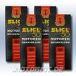 4x SLICK50 750ml MOTORBEHANDLUNG -DEUTSCH- SLICK 50