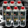 6x FIT'N SAFE DIESEL-FIT Systemreiniger - 6 x 300ml 001