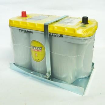 Halterung für OPTIMA 5,5 Batterie Montagekit