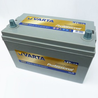 Varta Professional DC AGM LAD115 12V 115 Ah Batterie