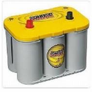 OPTIMA YellowTop Batterie - YT S 4,2 - 12V-55AH 870A Standardpole