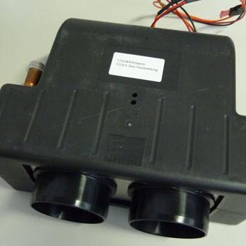 Kühlwasserschlauch 16mm für Anschluss an Universal-Wasserheizung! Bitte Meterzahlun unter Menge eingeben!