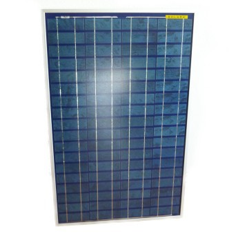 80W++ CENTROSOLAR HOCHLEISTUNGS PANEL - ~320Wh pro Tag - S325P72 1070x680x40mm
