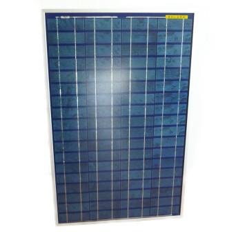 80W++ CENTROSOLAR HOCHLEISTUNGS PANEL - ~320Wh pro Tag - S325P72 1070x680x40mm