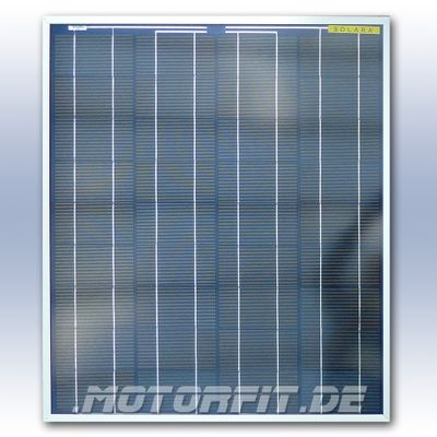 60W++ CENTROSOLAR SOLAR PANEL - ~240Wh pro Tag - S240M36 710x680x40mm