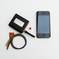 GSM-Fernsteuerung - Basic für Eberspächer und Webasto Standheizung (ohne W-Bus)