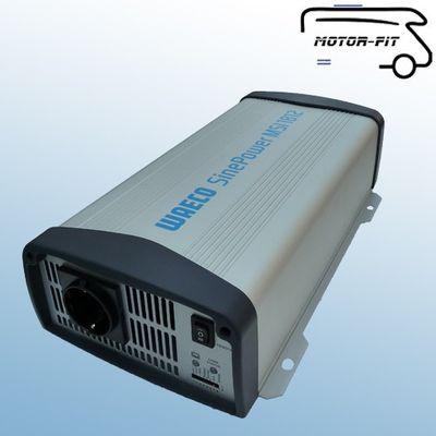 WAECO SinePower MSI 1812 1800W SINUS! Max. 3900 Watt!