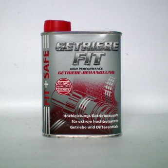 FIT 'N SAFE - GETRIEBE-FIT - High Performance Getriebebehandlung - 250ml