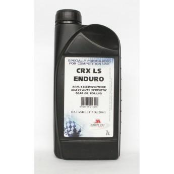 Millers CRX LS ENDURO - 80W140 - Competition Oil - Getriebe Öl - 1L