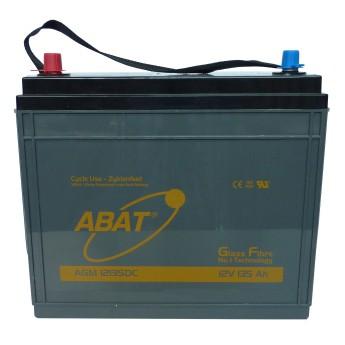 ABAT Hochleistungs-AGM Versorgungs-Batterie 12V 145Ah