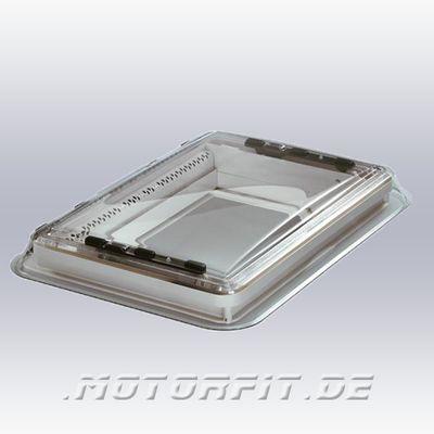 Seitz Dometic Midi Heki 70x50 Dachfenster - mit Bügel mit Zwangsentlüftung! – Bild 2