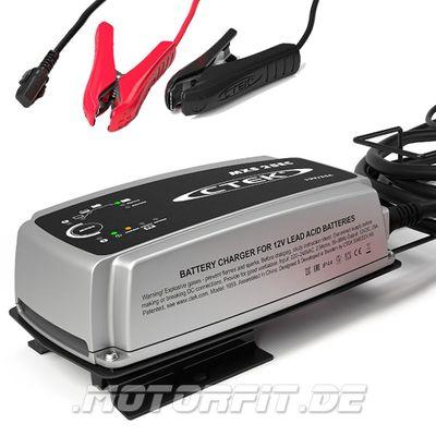 CTEK MXS 25EC - 12V/25A Ladegerät Extended Version XS25000 25 EC