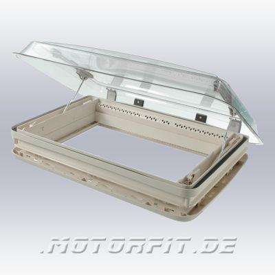 Dometic Midi Heki Dachfenster - mit Bügel ohne Zwangsentlüftung