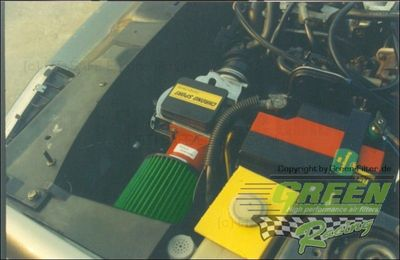 GREEN Direct-Kit - P010 - PEUGEOT 405 1,9L Mi 16VBj.: 88>92147 PS / 108 kW