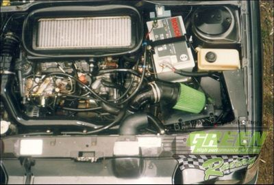 GREEN Direct-Kit - P028 - PEUGEOT 405 1,8L TDBj.: 88>9290 PS / 66 kW