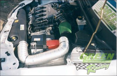 GREEN Direct-Kit - P064 - FIAT BRAVO 1,6L 16VBj.: 96>01103 PS / 76 kW