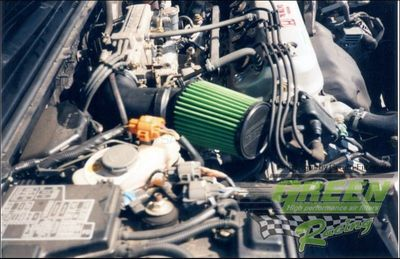 GREEN Direct-Kit - P073 - ROVER 600 620 2,0L SiBj.: 93>131 PS / 96 kW