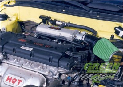 GREEN Direct-Kit - P102 - HYUNDAI LANTRA 1,6L i 16VBj.: 90>95115 PS / 85 kW