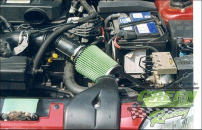 GREEN Direct-Kit - P119 - PEUGEOT 306 2,0L XSI (with ABS)Bj.: 97>132 PS / 97 kW