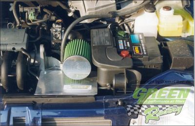 GREEN Direct-Kit - P120 - RENAULT TWINGO 1,2L i MultipointBj.: 97>0060 PS / 44 kW