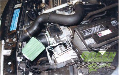 GREEN Direct-Kit - P128 - LANCIA KAPPA 2,4L TDSBj.: 94>124 PS / 91 kW