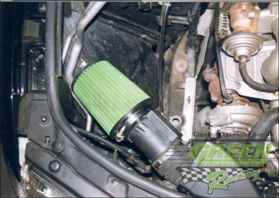 GREEN Direct-Kit - P173 - AUDI A4 I 1,9L TDIBj.: 95>0190 PS / 66 kW