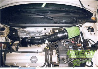 GREEN Direct-Kit - P178 - FIAT PUNTO I 1,7L TDBj.: 96>0060 PS / 44 kW