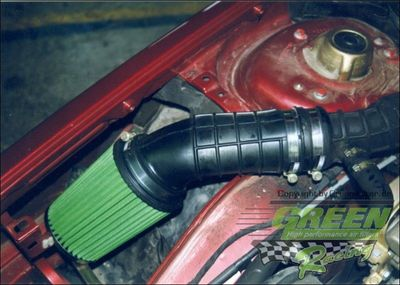 GREEN Direct-Kit - P201 - FIAT TEMPRA 1,9L TDBj.: 90>- PS /kW