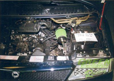GREEN Direct-Kit - P211 - LANCIA ZETA 2,0L i TURBOBj.: 95>147 PS / 108 kW