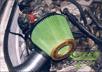 GREEN Direct-Kit - P220 - RENAULT CLIO 1 2,0L i 16V WILLIAMSBj.: 94>98150 PS / 110 kW