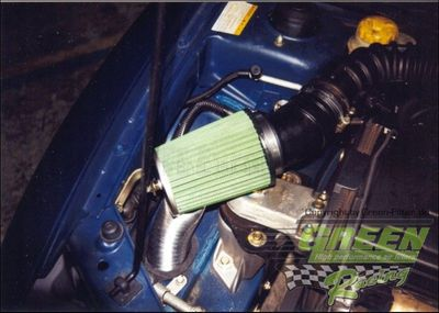 GREEN Direct-Kit - P239 - DAEWOO NUBIRA 2,0L i 16VBj.: 96>99133 PS / 98 kW