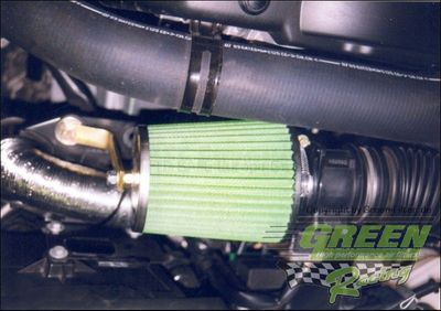 GREEN Direct-Kit - P269 - PEUGEOT 406 2,0L HDIBj.: 99>110 PS / 81 kW