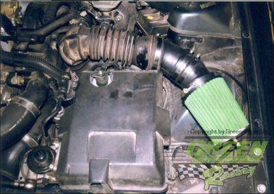 GREEN Direct-Kit - P277 - CITROEN XM 2,1L TD 12VBj.: 89>109 PS / 80 kW
