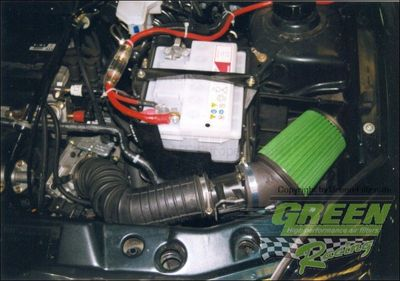 GREEN Direct-Kit - P283 - FORD PUMA 1,4L i 16 VBj.: 97>90 PS / 66 kW