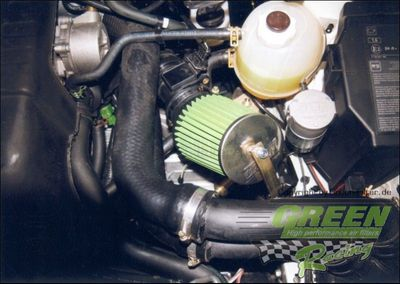 GREEN Direct-Kit - P289 - RENAULT MEGANE 1,9L DTI (with Temperature sensor)Bj.: 97>9998 PS / 72 kW