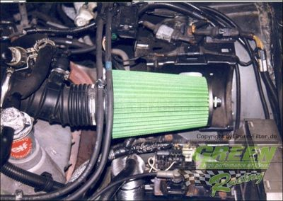 GREEN Direct-Kit - P297 - RENAULT R25 V6 iBj.: 89>- PS /kW