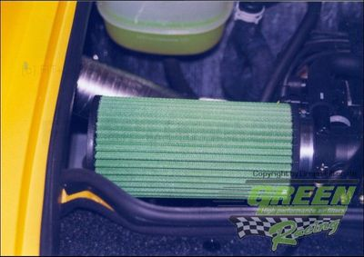 GREEN Direct-Kit - P320 - LOTUS ELISE 1,8L i 16VBj.: 97>118 PS / 87 kW
