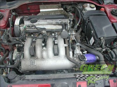 GREEN Direct-Kit - P333 - PEUGEOT 306 2,0L S16 (6 speed with ABS)Bj.: 96>167 PS / 123 kW