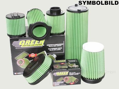 GREEN Direct-Kit - P335 - SUZUKI SWIFT 1,0L i Monopoint (3 Cylinders) - Bj.: 99> - - PS / - kW