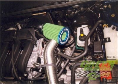 GREEN Direct-Kit - P343 - RENAULT LAGUNA 2,0L i 16SBj.: 99>00140 PS / 103 kW