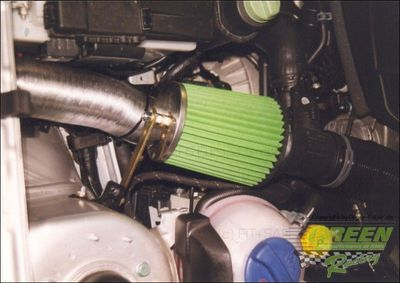 GREEN Direct-Kit - P353 - SEAT CORDOBA 2 1,9L TDIBj.: 00>02110 PS / 81 kW