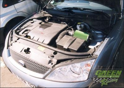 GREEN Direct-Kit - P477 - FORD MONDEO III 2,0L i 16VBj.: 00>145 PS / 107 kW