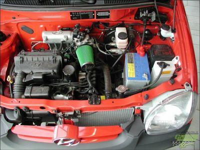 GREEN Direct-Kit - P485 - HYUNDAI ATOS 1,0L i 12VBj.: 01>59 PS / 43 kW