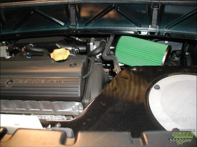 GREEN Direct-Kit - P511 - ROVER MG F 1,8L i (from Engine no YD522573)Bj.: 95>02120 PS / 88 kW