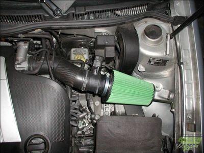 GREEN Direct-Kit - P519 - AUDI A3 (8L1) S3 1,8L TURBOBj.: 01>225 PS / 165 kW