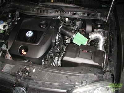 GREEN Direct-Kit - P521 - AUDI A3 (8L1) 1,9L TDIBj.: 00>100 PS / 74 kW