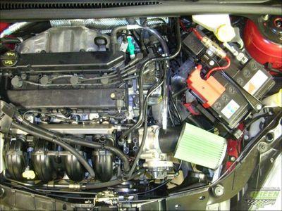 GREEN Direct-Kit - P564 - FORD FIESTA V ST 150 2,0L i 16VBj.: 04>150 PS / 110 kW